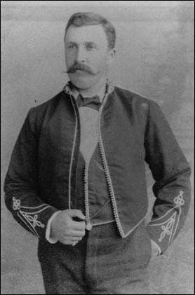 Col. Byron Arthur Weston