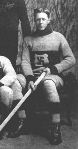 Blaine Nathaniel Sexton - Windsor Swastikas 1912