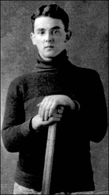 "Carleton ""Ki"" Smith - 1919"