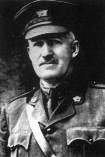 Capt Sutherland