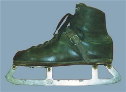 CCM Single Blade Skate - 1920 Unattached Single Blade