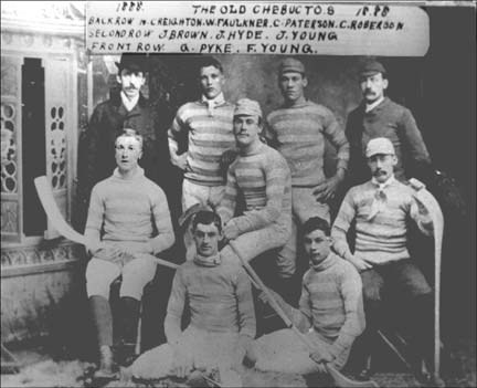 Dartmouth Chebuctos 1888