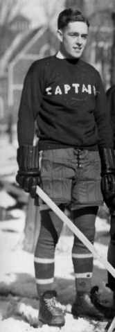 Short Hockey Pants