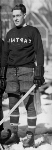 Short Hockey Pants