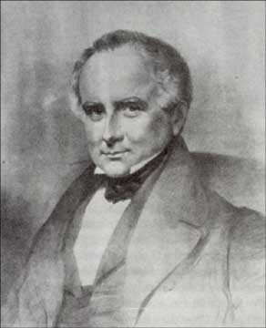 Thomas Chandler Haliburton - Age 40