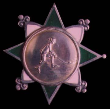 Medallion 1900