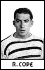 Raymond Cope - 1947