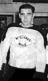 Sandy Julien 1950s