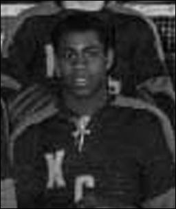 Percy Paris King's College School Hockey Team 1965-66