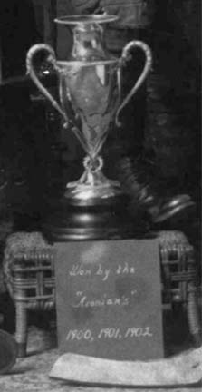 Avonian's 1904 Citizen's Trophy