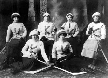 Halifax Cananites 1913