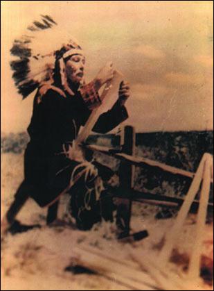 Chief Joseph Julien
